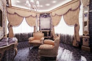 чароитовая комната