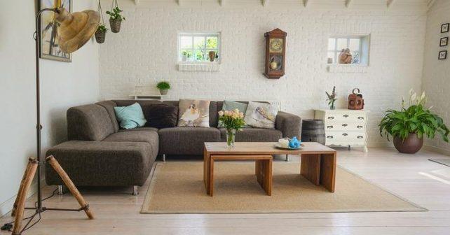 Расставляем мебель по фен-шую